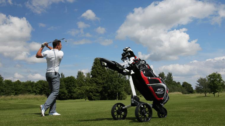 Stewart golf photo
