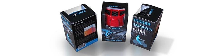 Ventz Boxes