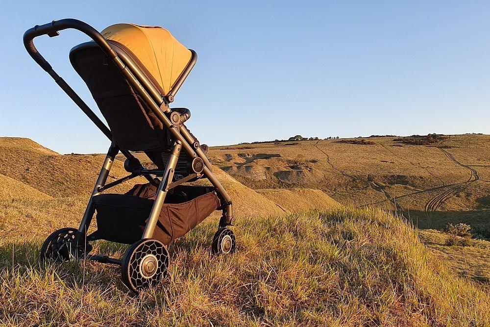 Ark push chair