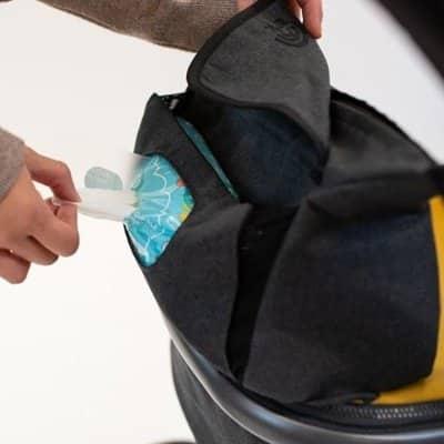 ark baby changing bag